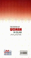Mini Creed Series: The Status of Woman in Islam
