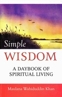 Simple Wisdom: A Daybook of Spiritual Living