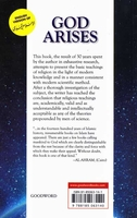 God Arises: Evidence of God in Nature and in Science