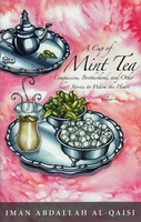 A Cup of Mint Tea #4