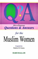 Q & A for the Muslim Women