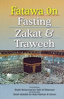Fatawa On Fasting, Zakat & Traweeh