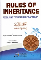 Rules of Inheritance According to the Islamic Doctrines