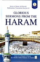 Glorious Sermons From The Haram