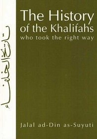 The History of the Khalifahs who took the Right Way