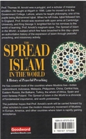 Spread of Islam in the World
