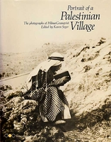 Portrait of a Palestinian Village: The Photographs of Hilma Granqvist (English)