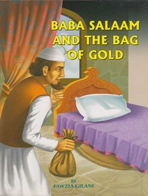 Baba Salaam and the Bag of Gold