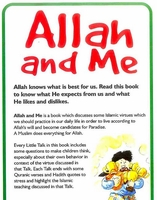 Allah and Me: Learning to Live Allah's Way