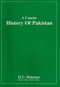 A Concise History of Pakistan