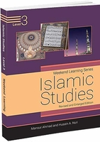 Islamic Studies: Level 3 (Weekend Learning)