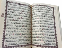 Buy 24 - Save 25% - Qur'an Hafs - Mushaf Uthmani (17x24 cm, Case of 24)   مصحف برواية حفص