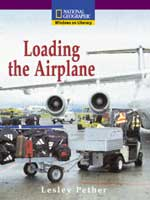 Level 10 - Loading the Airplane