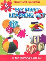 My First Learning Set (1/6 - English)