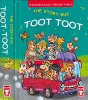 Fables: The Story Bus TOOT TOOT