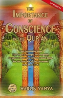 The Importance of Conscience in the Quran