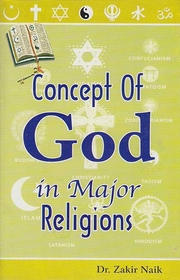 Concept of God in Major Religions (b/w, IBS)