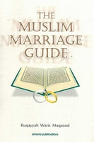 The Muslim Marriage Guide (Amana)