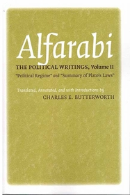 Farabi: The Political Writings