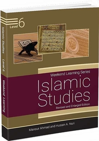 Islamic Studies: Level 6 (Weekend Learning)