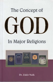 Concept of God in Major Religions (Color, Dar Salam)