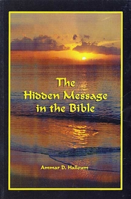 The Hidden Message in the Bible