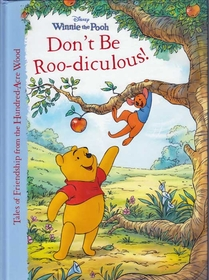 Disney: Winnie the Pooh: Don't Be Roo-Diculous!