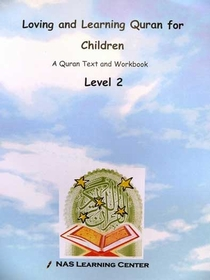 Loving and Learning Quran for Children Part 2