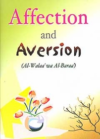Affection and Aversion