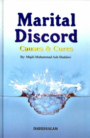 Marital Discord : Causes & Cures
