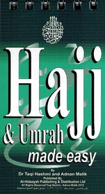 Hajj & Umrah Made Easy