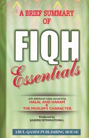 Brief Summary of Fiqh Essentials (S/C, En)