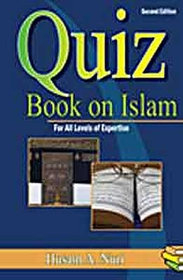 Islamic Studies: Quiz Book on Islam (for All Levels of Expertise)  (Weekend Learning)