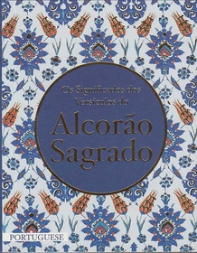 Alcorão Sagrado (Quran in Portuguese, Pocket)