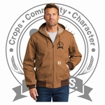 G.R.I.T.S. Carhartt Thermal-Lined Jacket. CTJ131.