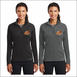 Rainier MS Staff OGIO ENDURANCE Ladies Radius Full-Zip. LOE551.