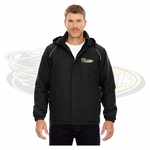 Yelm MS Staff Ash City - Core 365 Men's Tall Brisk Insulated Jacket. 88189T.
