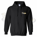 Yelm MS Staff Hooded Sweatshirt. 18500.
