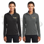 Yelm MS Staff OGIO ENDURANCE Ladies Radius Full-Zip. LOE551.