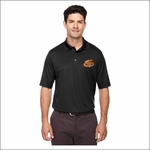 Rainier MS Staff Ash City - Core 365 Men's Tall Origin Performance Piqué Polo. 88181T.