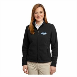 Ridgeline Staff Ladies Fleece Jacket. L217.