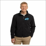 Ridgeline Staff Fleece Jacket. F217.