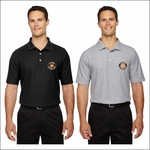 Rainier Elementary Staff Devon & Jones Men's DRYTEC20 Performance Polo. DG150.