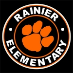 Rainier Elementary Staff Apparel