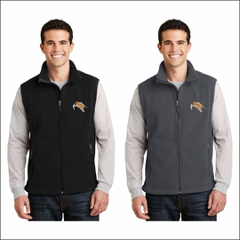 Rainier HS Staff Port Authority Port Authority Value Fleece Vest. F219.