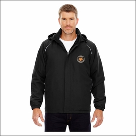 Rainier Elementary Staff Ash City - Core 365 Men's Tall Brisk Insulated Jacket. 88189T.