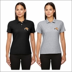 Rainier HS Staff Devon & Jones Ladies' DRYTEC20 Performance Polo. DG150W.