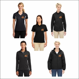 Ladies' Apparel