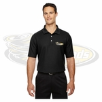 Yelm MS Staff Devon & Jones Men's DRYTEC20 Performance Polo. DG150.