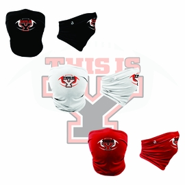 Yelm Football Performance Mask